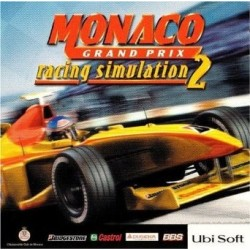 Monaco GP Racing Simulation 2