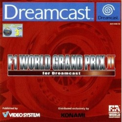 F1 World Grand Prix 2