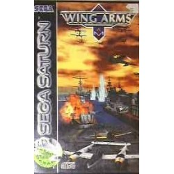 Wing Arms