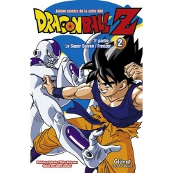Dragon Ball Z Partie 3 Tome 02