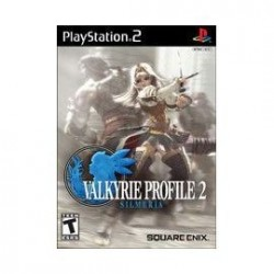 Valkyrie profile 2 US