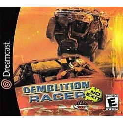 Dermolition Racer US