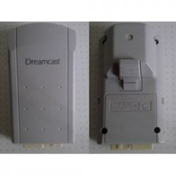 Vibration Pack Dreamcast officielle