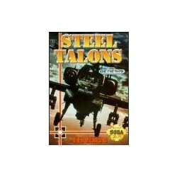 Steel Talons US