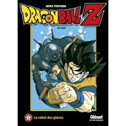 Dragon Ball Z Film 02