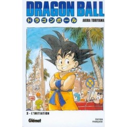 Dragon Ball Double Nouvelle Edition Tome 03 & 04