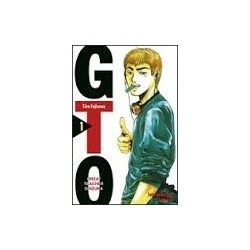GTO Double Tome 01 & 02