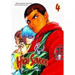 High School Tome 04
