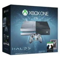 Microsoft XBOX ONE 1 To Edition Halo 5