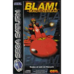 Blam Machinhead