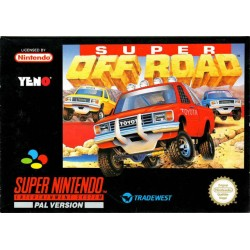 Super Off Road