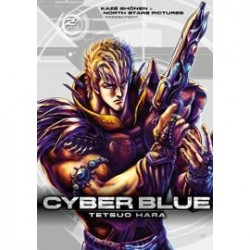 Cyber Blue Tome 2