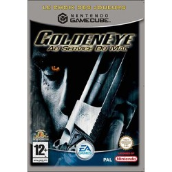 GoldenEye Au Service du Mal Player's Choice