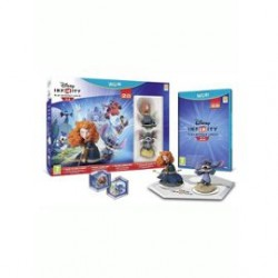 Disney Infinity 2.0 - pack Toy Box Combo