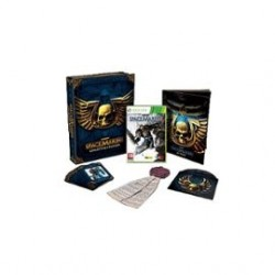 Warhammer 40000 - Space marine - Edition Collector Ultime