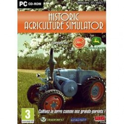 Historic Agriculture Simulator