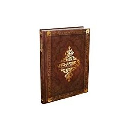 Uncharted 3 Drakes Deception Collecor