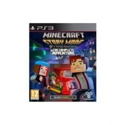 Minecraft - Story Mode - The Complete Adventure