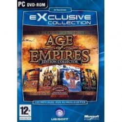 Age of Empires - Edition Collector