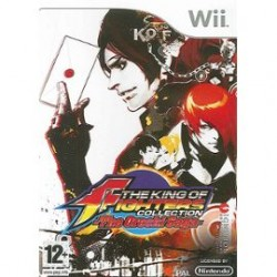 The King of Fighters Collection - The Orochi Saga