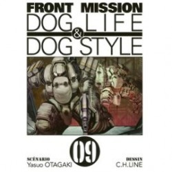 Front Mission - Dog Life and Dog Style - Tome 9