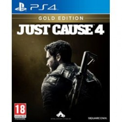 Just Cause 4 : Gold Edition