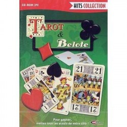 Tarot Belote Hits Collection