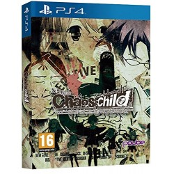 Chaos Child Limited Edition