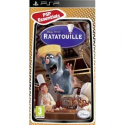 Ratatouille Essentials