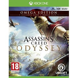 Assassins Creed Odyssey Omega Edition