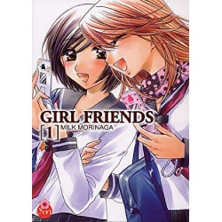 Girl Friends Tome 1