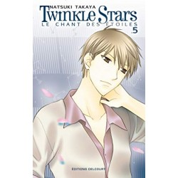 Twinkle Stars Tome 05