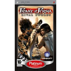 Prince of Persia Platinum