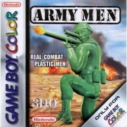 Army Men 3D Toys in Space