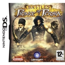 Prince of Persia Battles