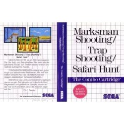 Marksman Shooting Trap Shooting Safari Hunt