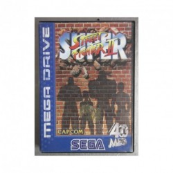 Super Street Fighter 2