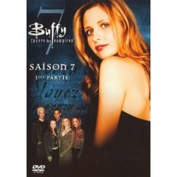 Buffy saison 7 partie 1