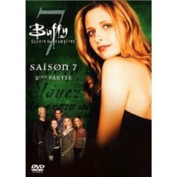 Buffy saison 7 partie 2