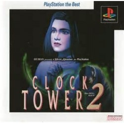 Clock Tower 2 JAP