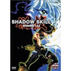 Shadow Skill episodes 1-2-3