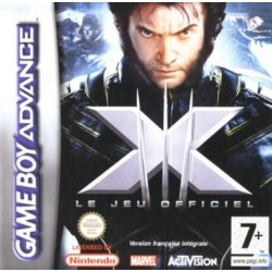 X Men 3 Le Jeu Officiel