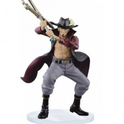 Dracule Mihawk Dramatic Showcase 7 Vol 02