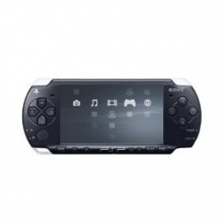 SONY PSP 2000 Noire