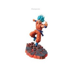 Scultures Colosseum 5 Vol.1 Son Goku