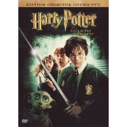 Harry Potter et la Chambre des Secrets Collector 2dvd