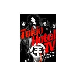 Tokio Hotel TV - Caught on Camera !