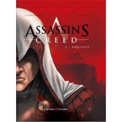 Assassin's Creed Tome 02 Aquilus