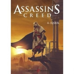 Assassin's Creed Tome 04 Hawk