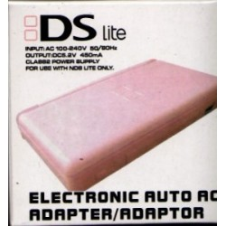 Chargeur non officiel DS Lite